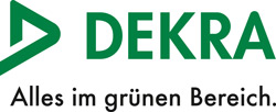 DEKRA - Alles im grünen Bereich.